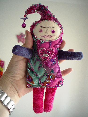 Куклы Дотти 02. 46402235_kukla_Dotti_024