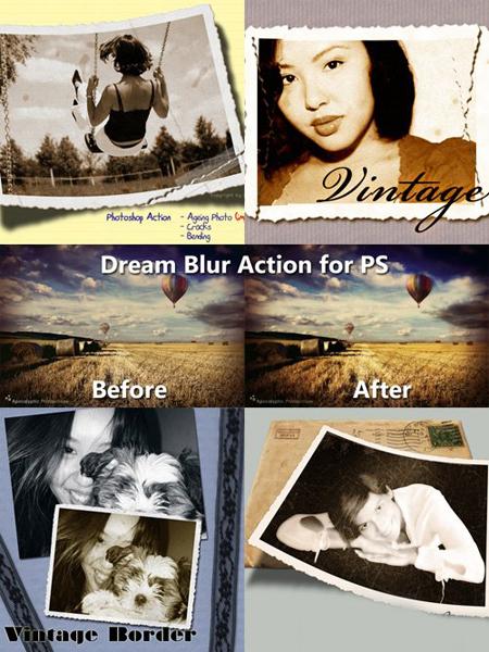 Набор винтажных экшенов 52472471_1260896573_Vintage_Actiondiza