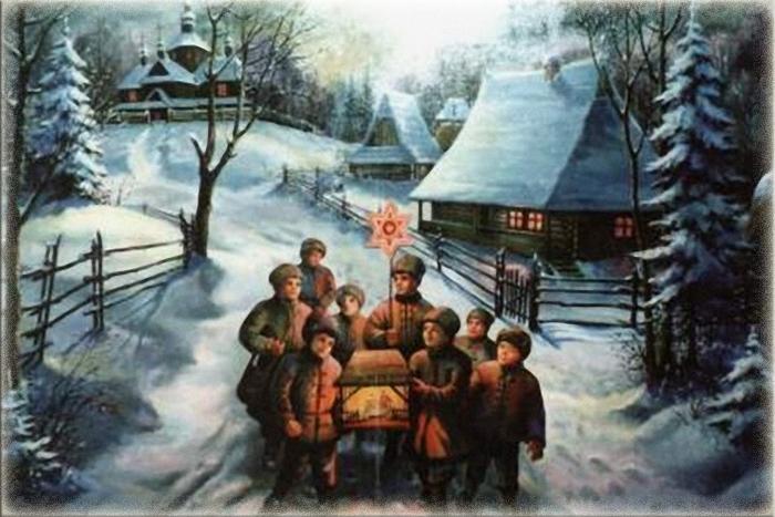 Со Старым Новым годом ! 119621875_kolyadki