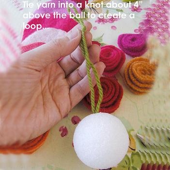 Украшение из роз (фетр) 39112406_89915