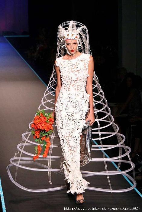 Свадебные платья Wedding dresses - Страница 2 50236203_1256309126_7