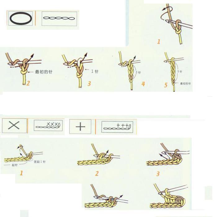 Условные обозначения и как вязать по японским журналам 50950563_p10