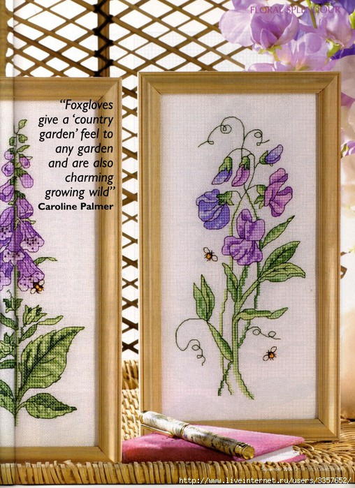 Много..... 56119159_Cross_Stitch_Collection_Issue_135_49