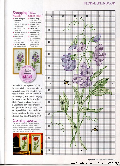 Много..... 56119290_Cross_Stitch_Collection_Issue_135_51