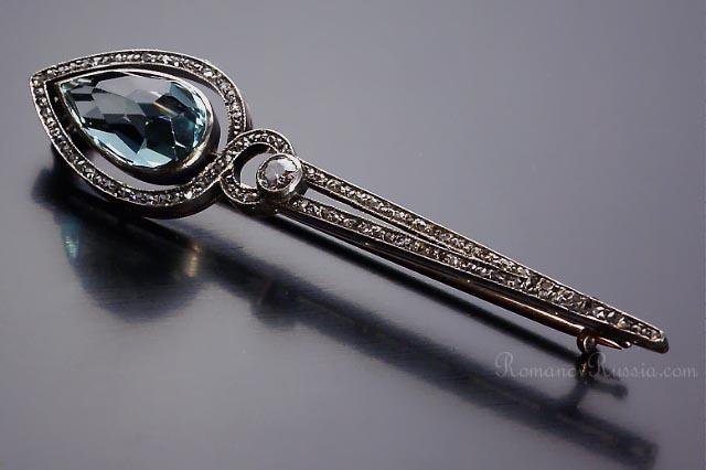 Русское антикварное серебро 57035147_atpin2