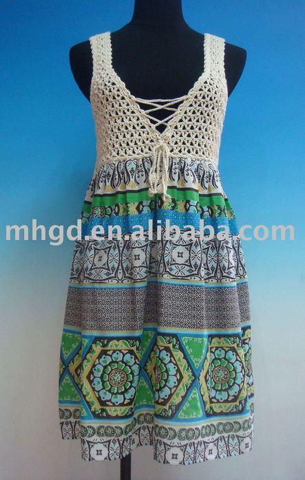Идеи для комбинирования ткани и вязания. 57448003_1270577219_15a477ff0b4b