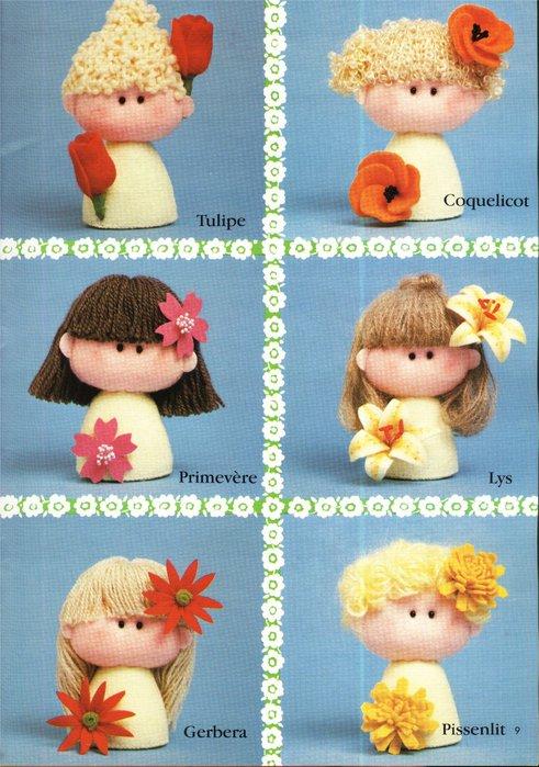 Крошечные куколки. Книга с выкройками 62120095_15