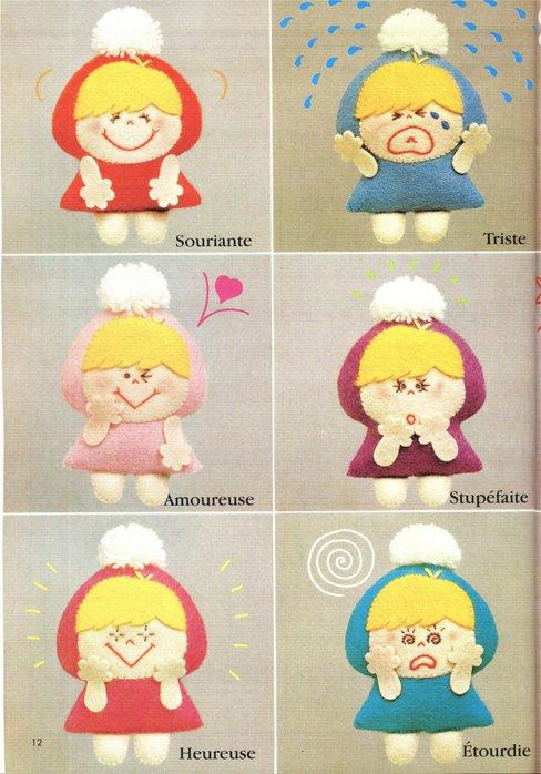 Крошечные куколки. Книга с выкройками 62120131_18