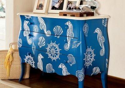 Голубой,бирюзовый,синий в декоре 62956670_0_2277f_5752bf40_L