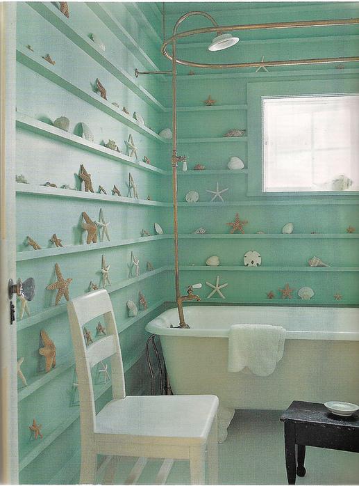 Голубой,бирюзовый,синий в декоре 62957610_more27