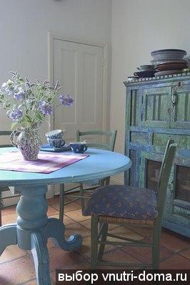 Голубой,бирюзовый,синий в декоре 62957959_desire_5