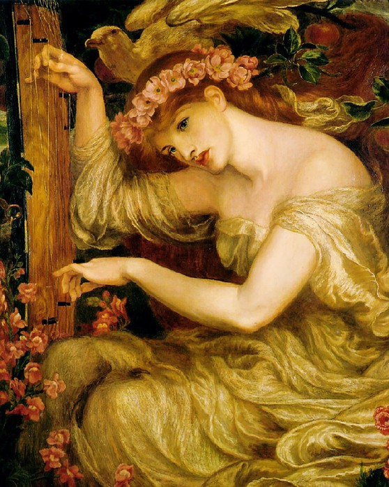 Dante Gabriel Rossetti 49586366_412