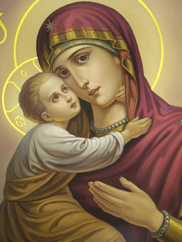 Владимирская икона Божией Матери 56716775_1269103481_BMVladimirskaya