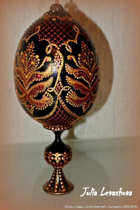 Идеи Декора яиц к Пасхе 111375653_RRSSRSRRR2