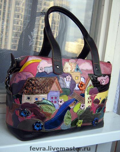 "сумочки из ""Ярмарки мастеров"" 69686702_2bf08cb0a024"