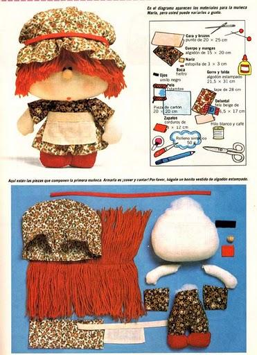 Текстильные куколки. 71304719_01__4_Hermanos_de_un_Solo_Patron