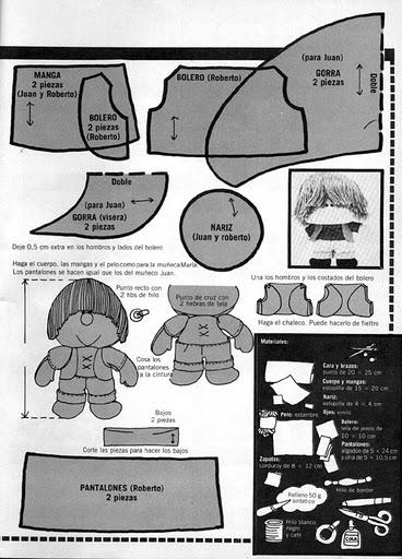 Текстильные куколки. 71304919_06__4_Hermanos_de_un_Solo_Patron