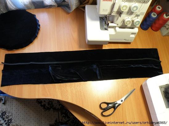 МАСТЕР КЛАСС по шитью шкатулки для рукоделия 73792619_large_P4250396