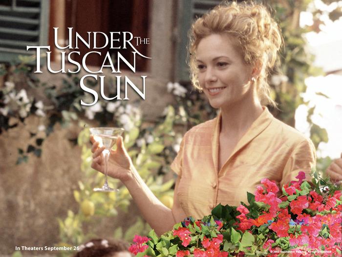 Под солнцем Тосканы/Under the Tuscan Sun) 73831781_13