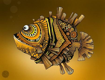 Расписные рыбы 74515033_9331519071690m750x740u7448c
