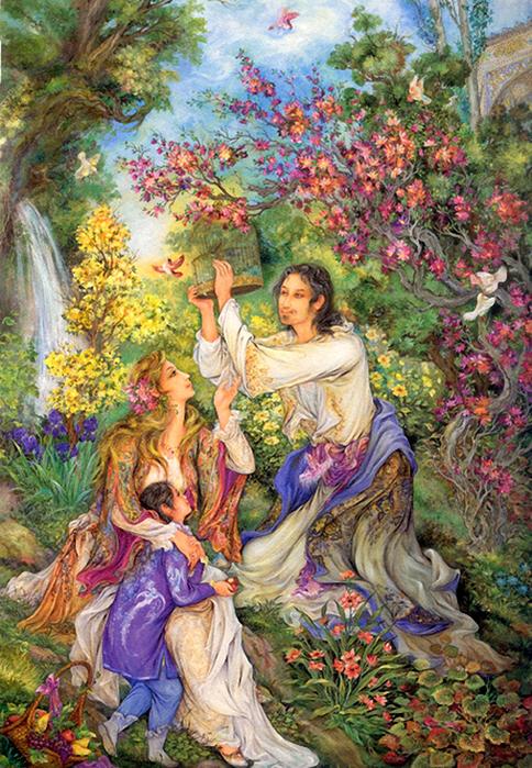 Персиjско сликарство 74578613_large_7