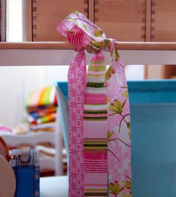 Необычная и такая милая штучка! Штора! Самая легкая штора! 84129875_moda3