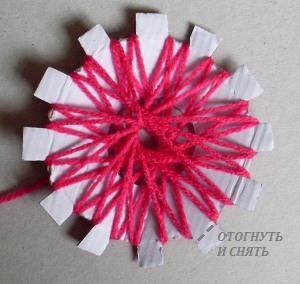 Цветы на ЛУМЕ (базовая техника) 78162841_76609501_centresewn2