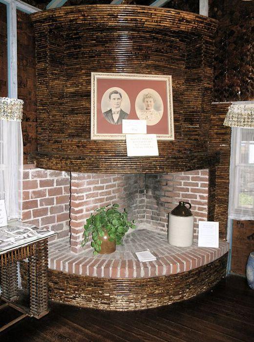 Идеи уютного Дома - Дизайн интерьера  - Страница 2 78027721_large_26