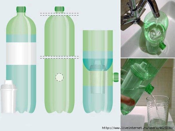 Поделки для дачи своими руками из шин и пластиковых бутылок - Страница 3 93935613_large_xW__1_