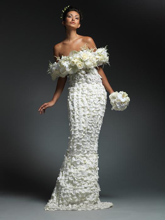 Гардероб наших леді в колекціях fashion дизайнерів - Страница 2 78566605_plate_iz_roz