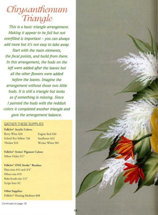 Floral Bouquets.  Цветочные букеты. 79362579_one_str__13_