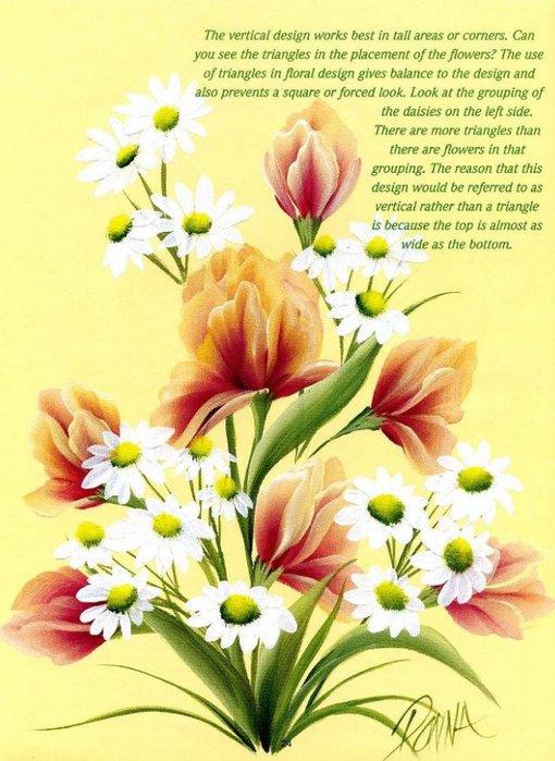 Floral Bouquets.  Цветочные букеты. 79362597_one_str__21_