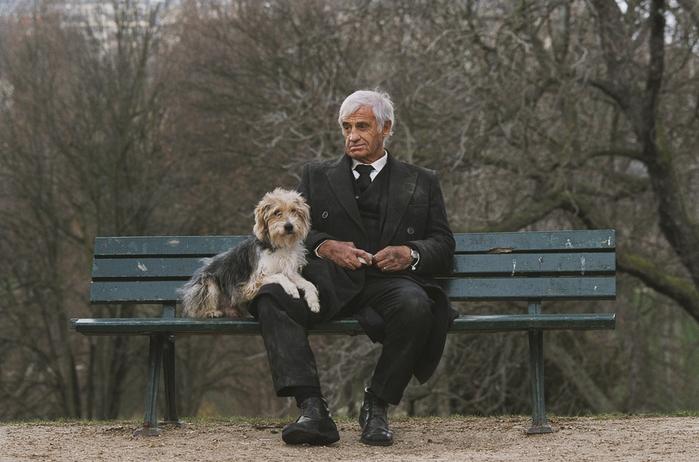 Картинки, изображающие людей с деймонами - Страница 2 80801545_chien_filmtoday_1