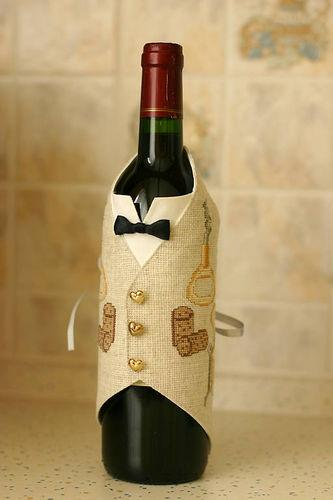 Совместная вышивка. Фартуки на бутылки 81126681_da9fb78b85c1c98c41