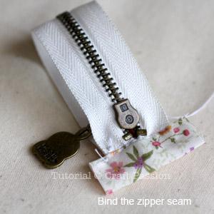 Подарочный кошелёчек для колечка (шитьё). 82608261_5