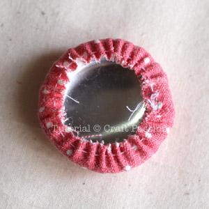 Подарочный кошелёчек для колечка (шитьё). 82608269_13