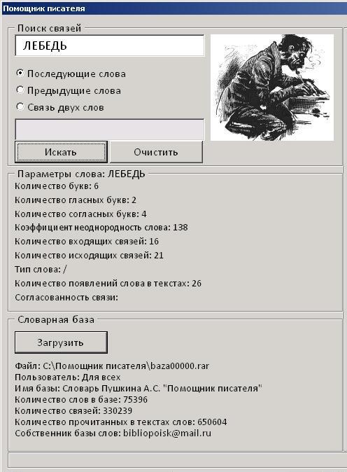 """Программа исследования Слова """"Помощник писателя"""" 123413073_2851019_poisk_slova"""