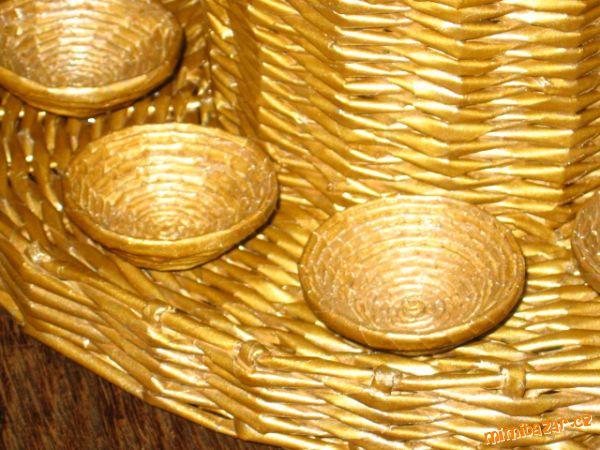 Яйца и другие плетенки из газет 85784487_large_p45249