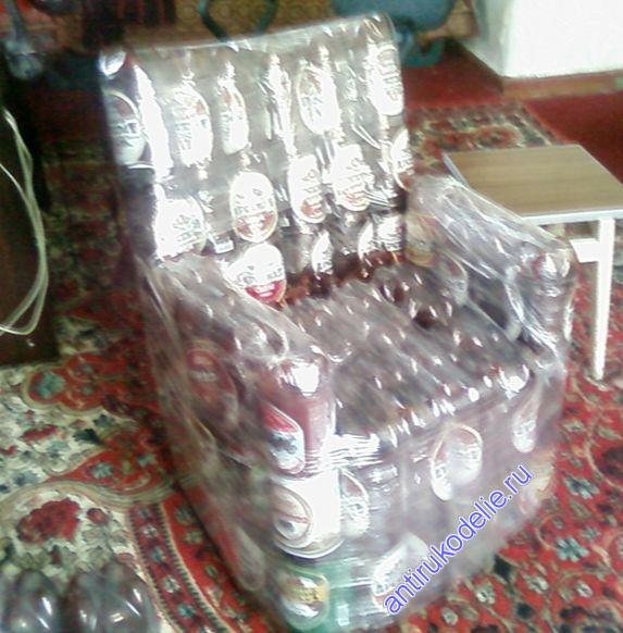 Поделки для дачи своими руками из шин и пластиковых бутылок - Страница 3 86926729_original