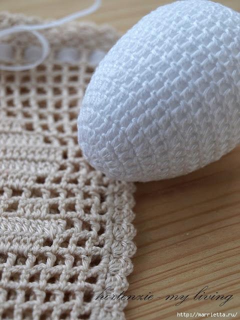 Винтажное вязание крючком. Много винтажных идей со схемами 87224545_P3250606