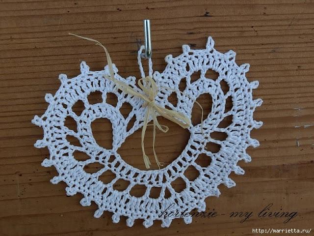 Винтажное вязание крючком. Много винтажных идей со схемами 87224561_P7148557