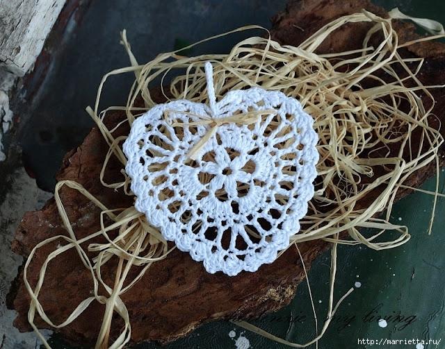 Винтажное вязание крючком. Много винтажных идей со схемами 87224567_PA079325