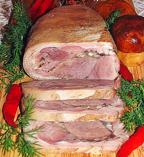 Мясные блюда - Страница 2 87450339_81764945_z126