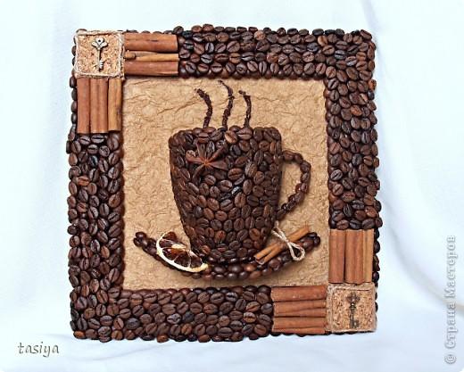 صنع جميل بحبات القهوة 92304431_panno_kofe__4_