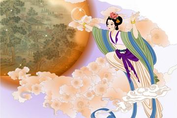Лунные Богини и Боги 95257903_4711681_Chane_boginya_Lyni