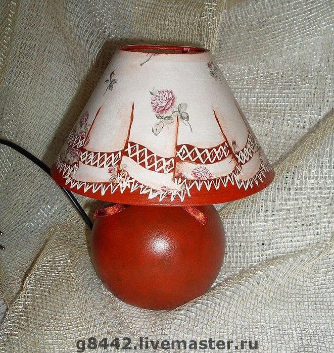 Лампы...))декупаж. 96342685_yfHC1jW48oU