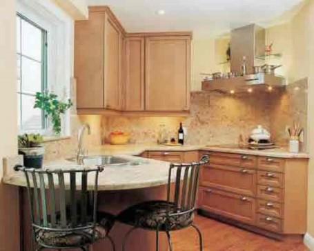 Маленькая кухня - не наказание!:) 96656263_04lighting