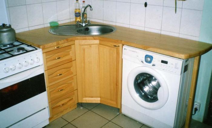 Маленькая кухня - не наказание!:) 96656265_37