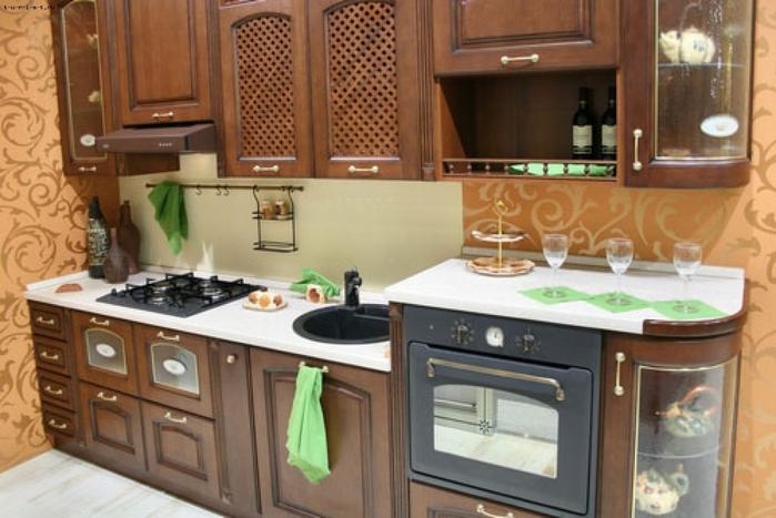 Маленькая кухня - не наказание!:) 96656275_54353