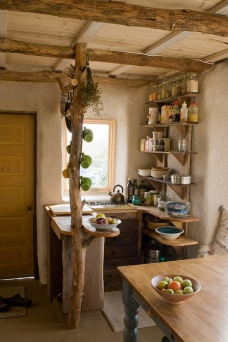 Маленькая кухня - не наказание!:) 96656287_thumbs_naturaltinykitchen